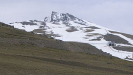 Pico del Veleta von Norden, Sierra Nevada (wikipedia, Miguel303xm)