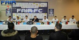 Fair FC - Impressionen von Alexandra Serttas