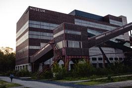 Flyer Ruhr Museum