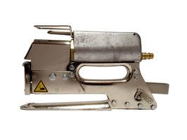 Zangenhefter 33 Textil Textilien Pneumatisch Druckluft Luftdruck
