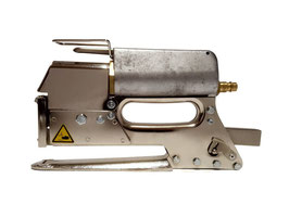Pneumatischer Zangenhefter 53/L Luftdruck