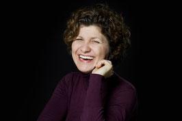 Anke Johannsen, Foto: Jacqueline Wardeski