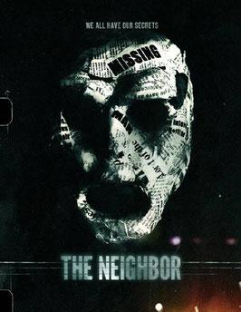 DVD in de kijker: The Neighbor - Marcus Dunstan - De Boekenkast