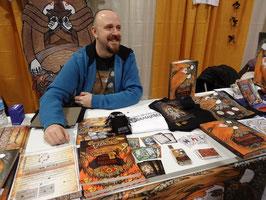 Brettspiele basierend auf nordischer Mythologie