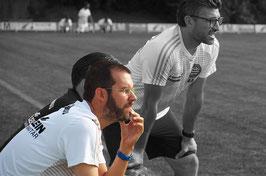 Arbeitslose Fußballtrainer