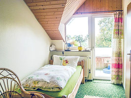 Einzelzimmer in Haus Sonnenstein Salem