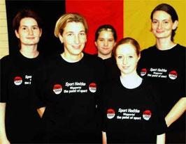 EM-Teilnehmer