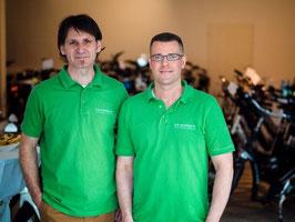 Herbstfest in der e-motion e-Bike Welt Frankfurt