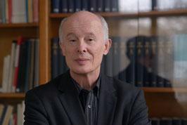 prof. Dr. Hans-Joachim Schellnhuber. Foto: PIK / Batier