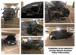 Images fournies par les propriétaires des véhicules.