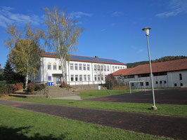 Schule Waffenbrunn
