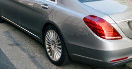 gebrauchter Mercedes in Nürnberg