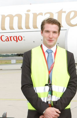 Air freight is experiencing a remarkable upswing at DUS, reports Thomas Schuermann of Dusseldorf Airport Cargo