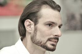 Alexander Schug - Schlagzeuger, Rhythm & Life Coach