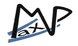 Logo du Lycée Polyvalent Maximilien Perret