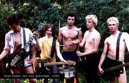 SLIME, 1982
