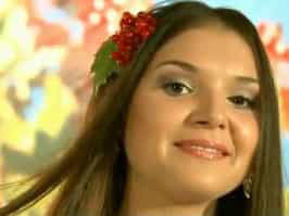 Світлана Весна -  Мій рідний край  mp3
