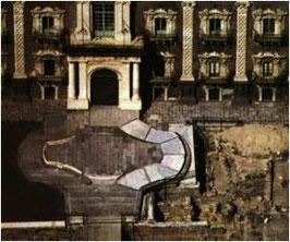 Terme romane (Acropoli)