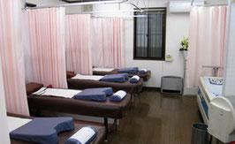 光整骨Lカイロプラクティック診療室