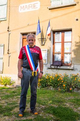 Georges Verdoolaeghe réélu maire de Montigny-lès-Condé.