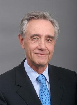 Dr. Horst Vinken (Foto: Bundessteuerberaterkammer)