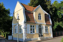 Gärtnerhaus und ehemaliges Offiziershaus