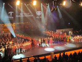 Eröffnungsgala ITB 2013