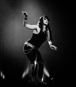 Bianca Stücker (Photo: Patrick Bonzel)