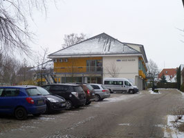 Haus Nauen Paul-Jerchel-Straße 4