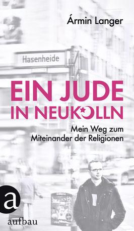 Das Cover des Buches Ein Jude in Neukölln