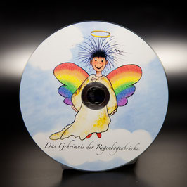 Hörbuch CD - Das Geheimnis der Regenbogenbrücke