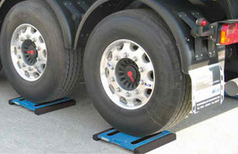 Pesa ruote per camion autocarri Rovereto Trento