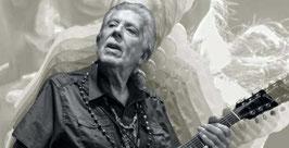 Bluesgröße John Mayall: noch Dampf mit 82 (Foto: Cristina Arrigoni)