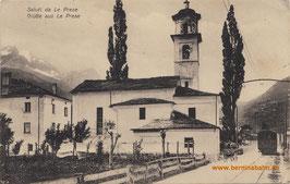 515-002 Verlag Engadin Press, Samedan   Karte gelaufen am 27. August 1915 per Feldpost
