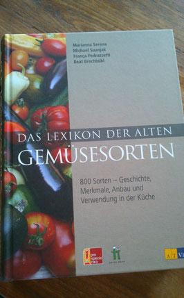 Gemüse vegan geniessen Lexikon Schloss Wildegg