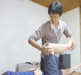 田中療術院