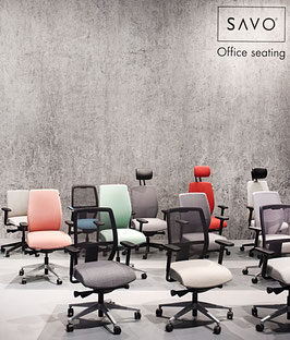 Savo Soul at Stockholm Furniture Fair 2018