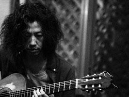 Taiki Hatazaki(ex-ASIA SunRise):guitars, voice