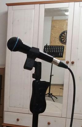 Mein Shure Beta 58 A Mikrofon