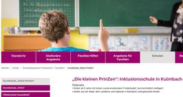 Link zur Rummelsberger Diakonie:  Meußdoerffer Grundschule Kulmbach - Peter Dorsch