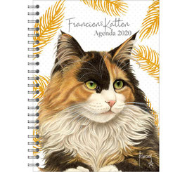 Franciens Katten Bureau Agenda 2020