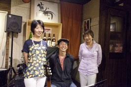 やおはぐろ, YAOHAGURO, 町田ジャズフェスティバル, 町Jazz