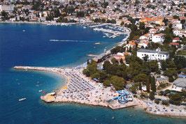 Отель Сельце. Хорватия