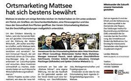Salzburger Nachrichten 2017-11