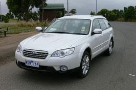 Subaru Outback 4WD
