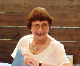 Brigitte Ravaud-Texier