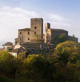 Rosciano, Pescara