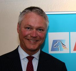 Peter Luths - Vorsitzender und Mitglied des Bundes- und Landesvorstands