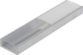 Aluminium Aufbau Profil
