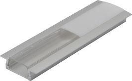 Aluminiumprofil Aluprofil 6x12mm